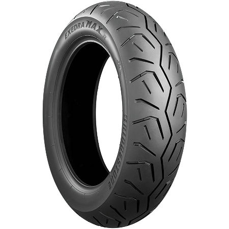 Bridgestone Exedra Max Bias Rear Tire - 150/90-15HB - Main