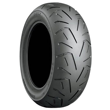 Bridgestone Exedra Max Bias Rear Tire - 170/70-16HB - Main