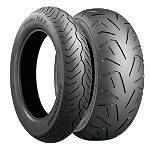 Bridgestone Exedra Max Tire Combo - Bridgestone Cruiser Tires and Wheels