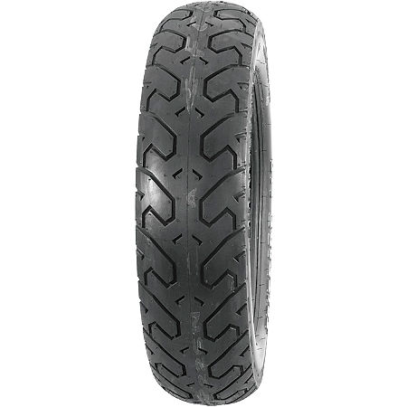 Bridgestone Spitfire S11 Rear Tire - 130/90-18H - Main