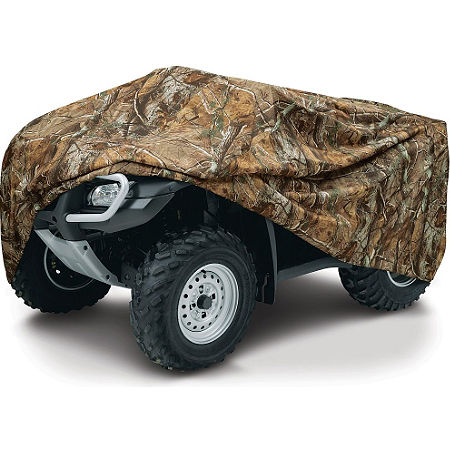 Classic Accessories ATV Cover - Main