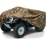 Classic Accessories ATV Cover - Classic Accessories Utility ATV Body Parts and Accessories