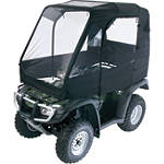 Classic Accessories ATV Cabin - Black - Classic Accessories Utility ATV Body Parts and Accessories