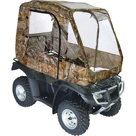 Classic Accessories ATV Cabin - Camo - Main