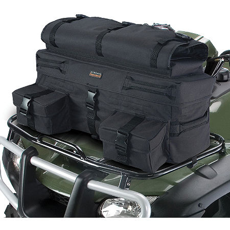 Classic Accessories Quad Gear Hardsided Front Cargo Bag - Main