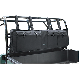 Classic Accessories UTV Double Rifle Case - Black - Classic Accessories UTV Windshield