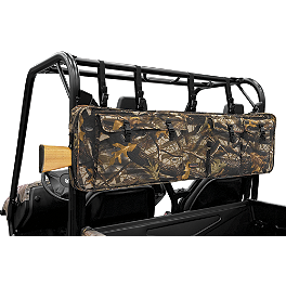 Classic Accessories UTV Double Rifle Case - Camo - Classic Accessories UTV Cab Enclosure - Black