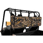 Classic Accessories UTV Double Rifle Case - Camo - Dirt Bike Gun Racks