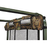 Classic Accessories Universal UTV Roll Cage Organizer - Camo - ATV Bags for Utility Quads