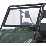 Classic Accessories UTV Windshield - Classic Accessories Utility ATV Body Parts and Accessories