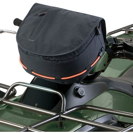 Classic Accessories Quad Gear Extreme Handlebar Bag - Main