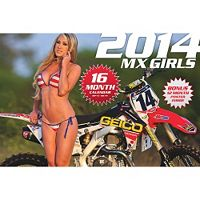 2014 MX Girls Calendar