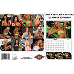 Moto365 2013 Sportbike Hotties - STREETBIKE Dirt Bike Gifts
