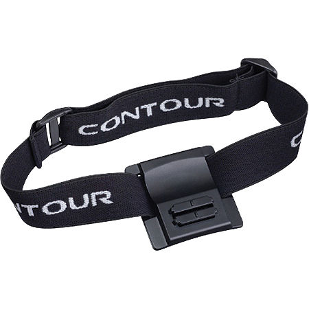 Contour Headband Mount - Main