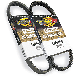 Carlisle Drive Belt - 2001 Polaris MAGNUM 325 4X4 Moose High Performance Drive Belt
