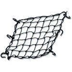 Adjustable Cargo Net -  Motorcycle Helmet Accessories