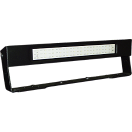Cycle Country Bearforce High-Lite LED Blade Bar - 1996 Polaris MAGNUM 425 4X4 Cycle Country Bearforce Pro Series Plow Combo
