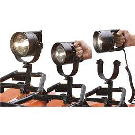 Cycle Country Grab Light - Moose Halogen Light Kit