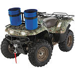Cycle Country High Bar Frame With Bucket Locker - Cycle Country Utility ATV Hunting