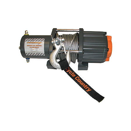 Cycle Country Power Maxx Winch - 3,500 Pound - Main