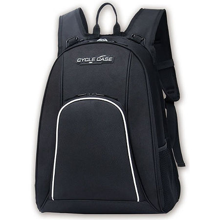 Cycle Case Helmet Backpack - Main