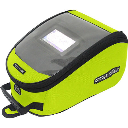 Cycle Case Rider GPS Tank Bag - Main