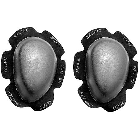 Chicken Hawk Racing Knee Sliders - Main