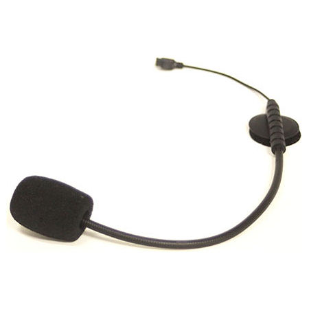 Chatterbox Duo Open Face Microphone - Main