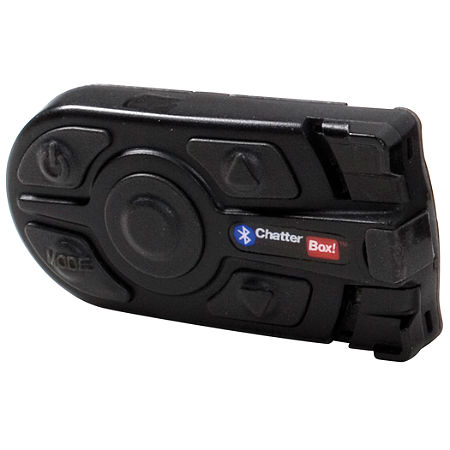 Chatterbox XBI2-H Bluetooth Intercom For HJC Helmets - Main