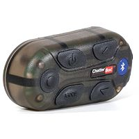 Chatterbox XBI2 Bluetooth Intercom - Open Face