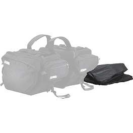 Chase Harper Rain Covers For ET 4000 Saddlebags - T-Bags Laconia Rain Cover