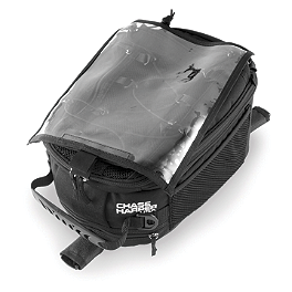 Chase Harper 950 Expandable Tank Bag - Chase Harper Tail Trunk