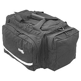 Chase Harper 4650 Tail Trunk - Rapid Transit Platoon Tail Bag - Black