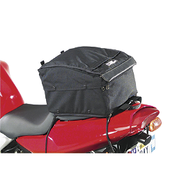 Chase Harper 5501 Sport Tail Trunk - Firstgear Silverstone Tail Bag