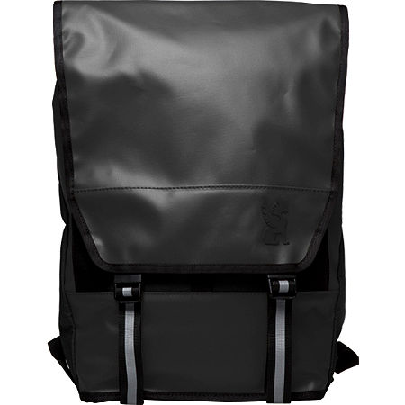 Chrome Industries Delta Expandable Flappack Backpack - Main