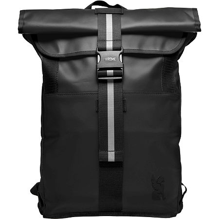 Chrome Industries District Expandable Rolltop Backpack - Main