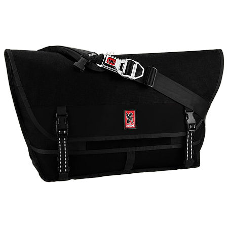 Chrome Industries Metropolis Buckle Messenger Bag - Main