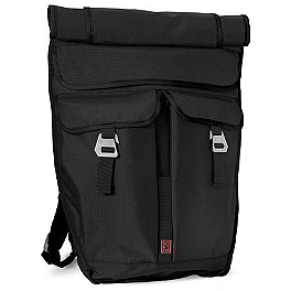 Chrome Industries Pawn Expandable Rolltop Backpack - Chrome Industries Cardiel Fortnight Backpack