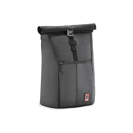 Chrome Industries Yalta Expandable Rolltop Backpack - Main