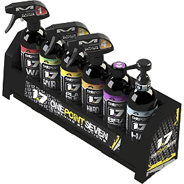 1.7 Cleaning Solutions Combo Pack - Slick Offroad Wash Package