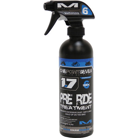 1.7 Cleaning Solutions Pre Ride Treatment - Main