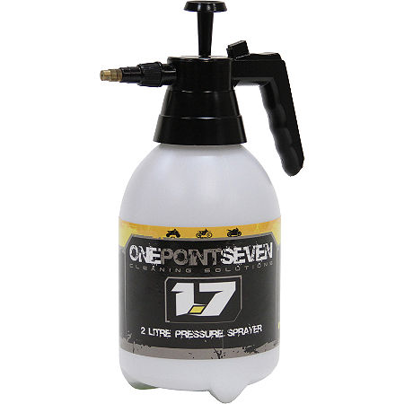 1.7 Cleaning Solutions 2 Liter Pump Sprayer - Main
