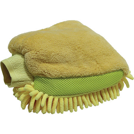 1.7 Cleaning Solutions Wash Mitt - Main