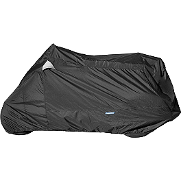 CoverMax Metric Trike Cover - Nelson-Rigg Defender Trike Cover