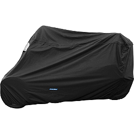 CoverMax Can-Am Spyder Roadster Cover - CoverMax Deluxe Motorcycle Cover