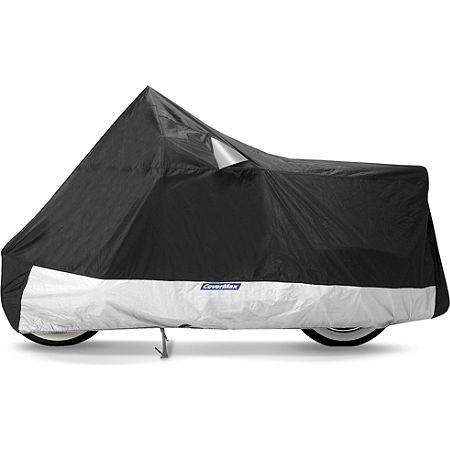 CoverMax Deluxe Motorcycle Cover - Main