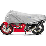 CoverMax Half Motorcycle cover - CoverMax Dirt Bike Riding Accessories