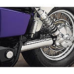 Cobra Driveshaft Cover -  Dirt Bike Drive Train