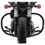 Cobra Freeway Bars - Black - Cobra Cruiser Products