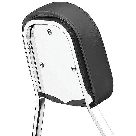 Cobra Steel Sissy Bar Insert - Plain - Main